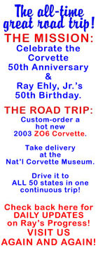 ALL 50 - The All-time Great Road Trip!